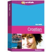 Talk More Leer Croatian - Beginner