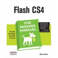 O'Reilly product: Flash CS4: The Missing Manual - EPUB formaat