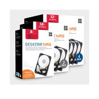 "HGST interne harde schijf: Internal Drive Kit, 8.89 cm (3.5 "") , 4000GB, 7200 rpm"