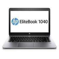 HP laptop: EliteBook Folio 1040 G1 Base Model Notebook PC (Refurbished LG)