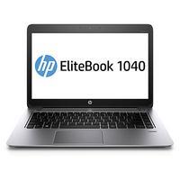 HP laptop: EliteBook Folio 1040 G1 Base Model Notebook PC (Refurbished LG)