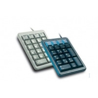 Cherry toetsenbord: Keypad G84-4700, US-English, light grey - Grijs