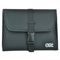 ECat ECBSIP003 tablet case - Zwart