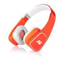 Attitude One koptelefoon: Almaz - Oranje