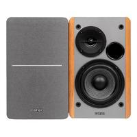 Edifier Speaker: Studio 1280T - Grijs, Hout
