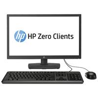 HP PROMO t310  AiO Tera 2 Ethernet ZeroClient Europe - English localization