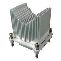DELL compound: 105W Dissipador de Calor para PowerEdge T630 - Kit - Aluminium