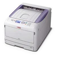 OKI laserprinter: C831DN