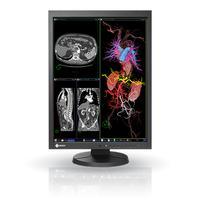 """EIZO monitor: 54.102 cm (21.3 """") 1200 x 1600, 178° / 178°, 20 ms, DVI-I x 1, DisplayPort x 1 - Zwart"""