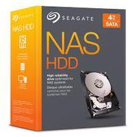 Seagate Surveillance HDD 4TB SATA 3.5IN 5900RPM (STBD4000100)