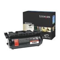 Lexmark toner: X64xe 10K printcartridge - Zwart