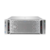 Hewlett Packard Enterprise server: DL580