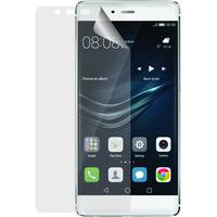 Azuri screen protector: Ultra Clear duo screen protector voor Huawei P9 Lite - Transparant