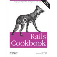 O'Reilly product: Rails Cookbook - EPUB formaat