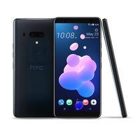 HTC smartphone: U12+ - Blauw 64GB
