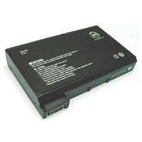 Honeywell batterij: 6000-BATT, STD Dolphin 6000 Battery Pack, 3.7 V, Li-Ion, Black - Zwart