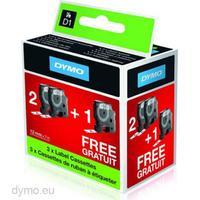 DYMO D1 tapes: nu 3 halen, 2 betalen