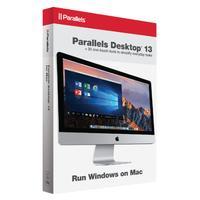 Parallels algemene utilitie: Desktop 13