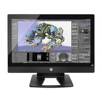 HP all-in-one pc: Z1 G2 Touch workstation  - Zwart