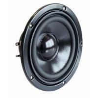 Visaton Speaker: VS-W130S/8 - Zwart