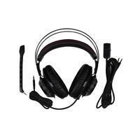 HyperX headset: Cloud Revolver - Zwart, Rood