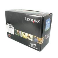 Lexmark toner: 12A7644 - Zwart