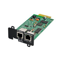 Eaton netwerkkaart: Network Card-MS