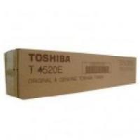 Toshiba toner: T4520E - Zwart