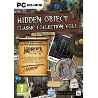 Hidden Object Classic Collection, Volume 1