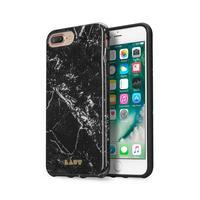 LAUT mobile phone case: HUEX Elements - Zwart
