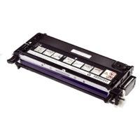 DELL toner: Zwarte tonercartridge met standaardcapaciteit, voor de laserprinter 3130cn/cdn (4000 pagina's)