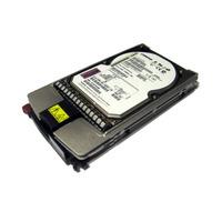 Hewlett Packard Enterprise interne harde schijf: 18GB, Ultra320, 15k, Hot-Plug
