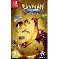Ubisoft game: Rayman Legends (Definitive Edition)  Nintendo Switch