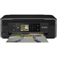 Epson multifunctional: Expression Home XP-432 - Zwart, Cyaan, Magenta, Geel