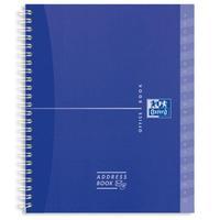 Elba schrijfblok: 100101197 - Blauw, Groen, Oranje