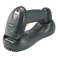 Zebra barcode scanner: DS6878 - Zwart