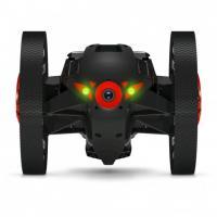 Parrot drones: JUMPING SUMO - ZWART