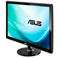 ASUS VS278H Monitor - Zwart