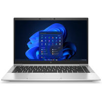 HP EliteBook 840 G8 Laptop - Zilver