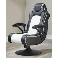 X Rocker : Torque 2.1 DAC Pedestal Chair