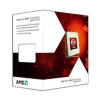 AMD processor: FX 4300