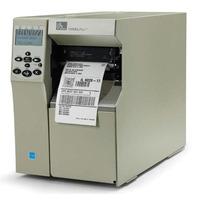Zebra labelprinter: 105SLPlus - Grijs