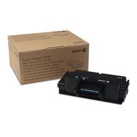 Xerox toner: Phaser 3320 Hoge capaciteit printcartridge (11.000 pagina's) - Zwart