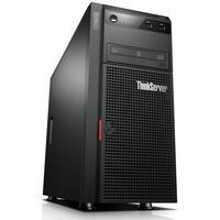 Intel C226. Intel Xeon E3-1225 V3 (3.2GHz. 8MB L3 Cache. 1600MHz). 1x4GB DDR3-1600 uDIMM. 4x3.5i HS SATA. RAID100. DVD+-RW. GB Eth