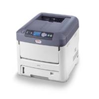OKI laserprinter: C711N
