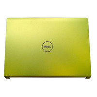 DELL notebook reserve-onderdeel: LCD Back Cover, Green - Groen