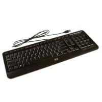 HP 318003-001 - QWERTY Toetsenbord - Zwart