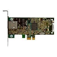 DELL netwerkkaart: Broadcom 5722 Single Port Gigabit Ethernet PCI-Express Network Interface Card - Groen