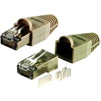 Schwaiger kabel connector: NWST04 531