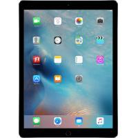 Apple tablet: iPad Pro 12.9'' Wi-Fi 256GB Space Gray - Grijs